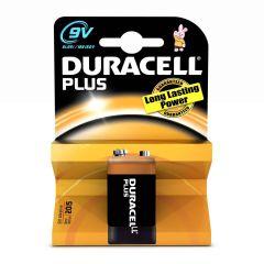 Duracell MN1604B1, Plus, 9v, 1 Pack, Battery