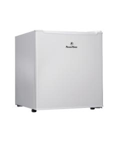 Powerpoint P1245FTTGLW, 30L Table Top Freezer, White
