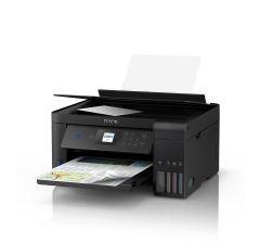 Epson ET2750, Ecotank All-in-One Supertank Printer