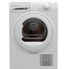 Indesit I2D81WUK, 8KG, Condenser Tumble Dryer, White