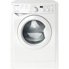 Indesit EWD71452WUKN, 7KG, 1400rpm, Washing Machine, White
