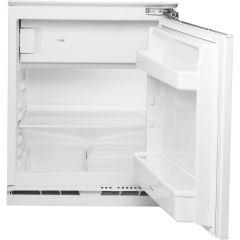 Indesit IFA1UK1, Built in Fridge + Ice Box , Under Counter