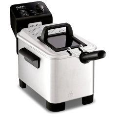 Tefal FR333040, Easy Pro, 2200W, Deep Fat Fryer, Stainless Steel