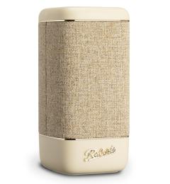 Roberts 330PC, Beacon 330, Portable Bluetooth Speaker, Pastel Cream