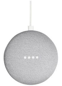 Google Nest Mini, GA00638GB, Rock Candy/Chalk