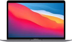 "Apple MGN63BA, 13"", 8GB/256GB, M1, Macbook Air, Space Grey"