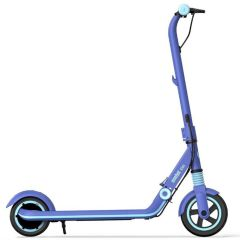 Segway KICKSCE8BLUE, Zing E8, Electric Scooter for 6-12 Year olds