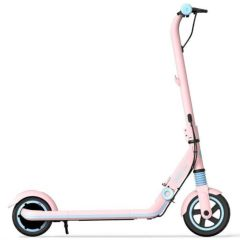 Segway KICKSCE8PINK, Zing E8, Electric Scooter for 6-12 Year Olds, Pink
