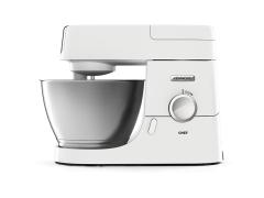 Kenwood Chef KVC3100W, 1000W, Food Mixer, White