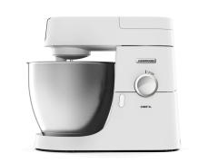 Kenwood Chef KVL4100W, 1200W, Food Mixer, White