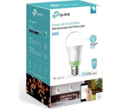 TP Link LB110, Smart WiFi LED Bulb with Dimmable Light