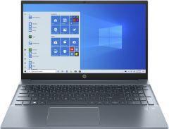 HP 15EG0053NA, i7, 8GB/512GB SSD, Touchscreen Laptop, Blue