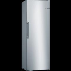 Bosch GSN33VLEP, 176 x 60cm, No Frost, Fridge Freezer, Stainless Steel