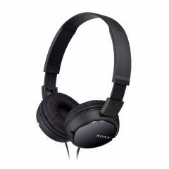 Sony MDRZX110BAE, On Ear, Headphones, Black