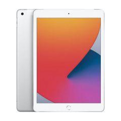 "Apple MYLA2BA, 10.2"", 32GB, 8th Generation iPad, Silver"