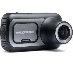 Nextbase NBDVR422GW, 1080P HD Dash Cam With Alexa, Black
