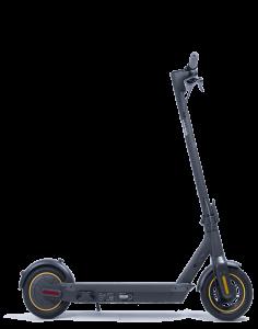 Segway Ninebot KickScooter MAX G30, 4030000000