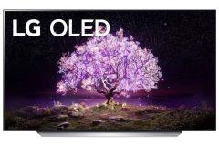 """LG OLED55C16LA, 55"""", 120Hz, Smart OLED TV w/ Voice Assistants"""