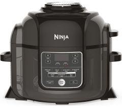 NINJA OP300UK, Multi Pressure Cooker & Air Fryer, Black
