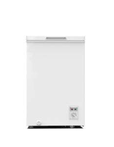 Powerpoint P11100MEC, 99L, Chest Freezer, White