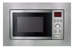 Powerpoint P22820INTS, Built in, Microwave, Stainless Steel