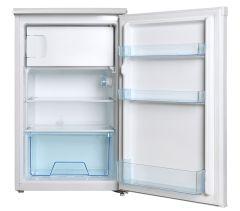Powerpoint P4504MDW, 50cm 4*, Fridge with Ice Box, White