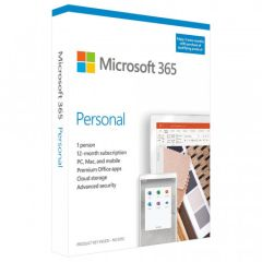 Microsoft Office 365 QQ200989, Personal 1 Year Subscription
