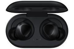 Samsung SMR175NZKAEUA, Galaxy Buds+, Bluetooth Earbuds, Black