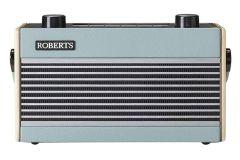 Roberts RAMBLER2BTBLU, DAB+/DAB/FM Radio with Bluetooth, Blue
