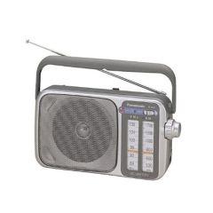 Panasonic RF2400EB9K,Portable AM/FM Radio