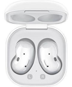 Samsung Galaxy SMR180NZWAEUA, Live In-Ear Water Resistant Wireless Bluetooth Earphones, White