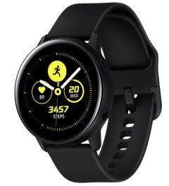 Samsung Galaxy SMR500NZKABTU, Active Watch, Black