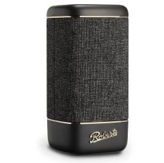 Roberts 330CB, Beacon 330, Portable Bluetooth Speaker, Carbon Black