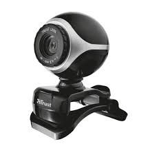 Trust T17003, USB Webcam