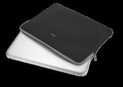 "Trust T21251, 13.3"", Primo Soft Sleeve, Laptop/Notebook, Black"