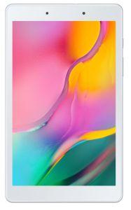 """Samsung Galaxy SMT290NZSABTU, 8"""", 32GB, Tab A, Silver"""