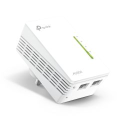 TP Link, TL-WPA4220 powerline 1 pack-1