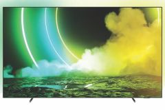 "Philips 55OLED705, 55"", 4K, Smart OLED TV w/ Ambilight"