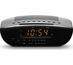 Roberts CR9971BK, Chronologic VI, FM Clock Radio, Black