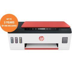 HP ST559, Smart Tank Plus 559, All-in-one Wireless Inkjet Printer
