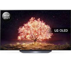 "LG OLED55B16LA, 55"", 4K, Smart OLED TV w/ Voice Assistants"