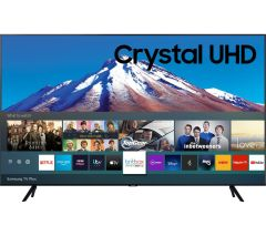 Samsung UE43TU7020KXXU, HDR Smart 4K TV