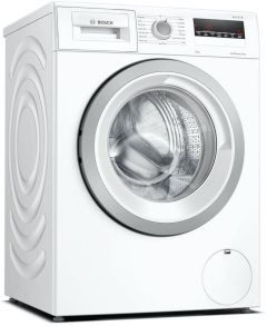 Bosch WAN28281GB, Serie 4, 8KG, 1400RPM, Washing Machine, White