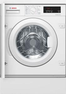 Bosch WIW28301GB, 8KG, 1400RPM, A+++, Integrated Washing Machine, White