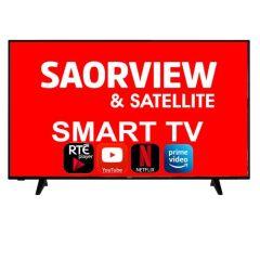 """Walker WPS3221FHDBK, 32"""", Full HD, Smart LED TV"""