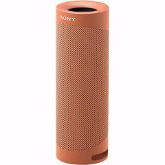 Sony SRSXB23R, Portable Bluetooth Speaker, Red