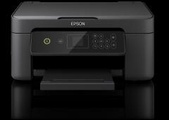 Epson XP3100, Compact, Wireless, 3-in-1 Printer, Black