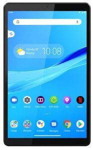 "Lenovo ZA5C0048GB, M8, 8"", 2GB/32GB, Smart Tablet W/ Voice Assistant & Charging Station, Grey"
