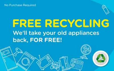 Free Recycling