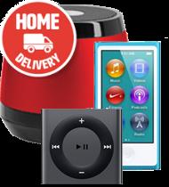 MP3 & Portable Audio
